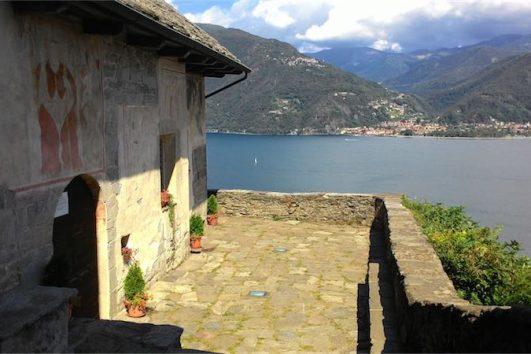 Trekking Panoramico sul Lago Maggiore