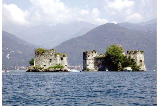 mini-crociera sul lago maggiore