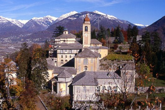 Tour to Domodossola