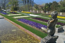 Villa Taranto Cupido