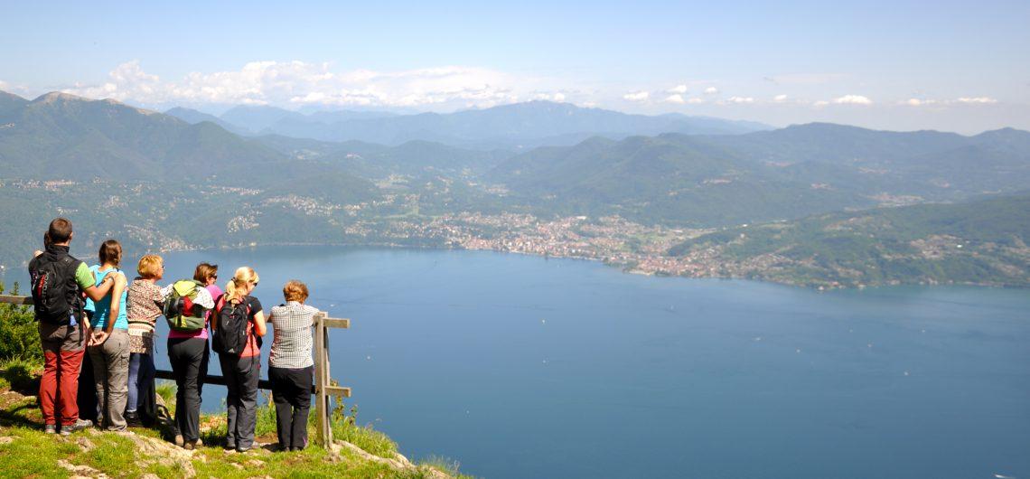Tours e attività sul Lago Maggiore