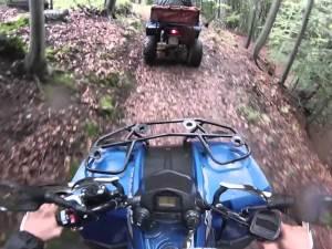 quad tour lago maggiore