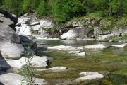 fiume toce