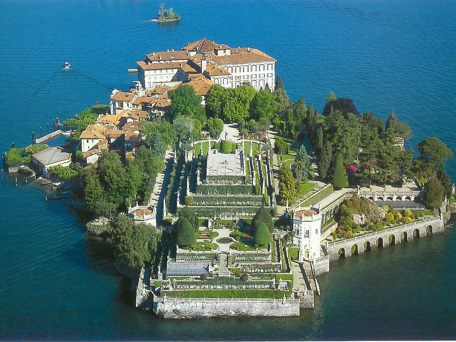 Isola Bella Private Tour from Stresa Make the most of your ... |Isola Bella Island Tour