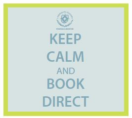 Federalberghi VCO Book Direct