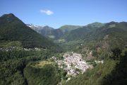 Finero - Trekking Valgrande