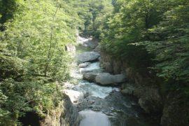 Pian Boit - Trekking Valgrande