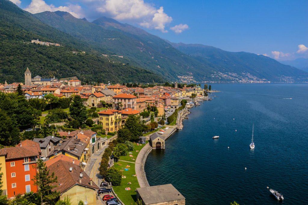 tours on Lake Maggiore