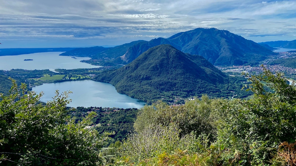 Hiking Lake Maggiore: 5 best guided hiking tours suitable for all levels